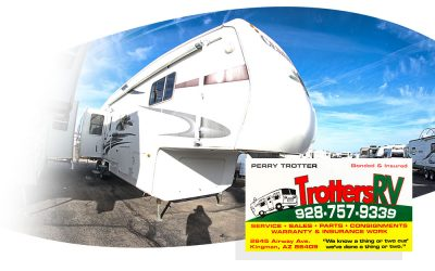 Kingman's Premiere RV Sales & Service Center