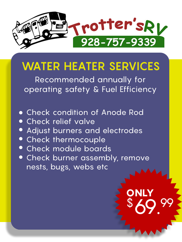 HOME - Trotter's RV Sales and Service
